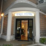  Ingresso hotel