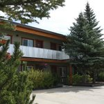 Photo of Moose Creek Inn  West Yellowstone