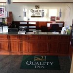 Foto de Quality Inn Woodside