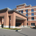Hampton Inn Hampton Newport