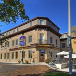 BEST WESTERN PLUS The Parlour Historic Inn & Suites