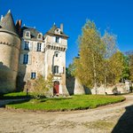 Chateau de La Celle Guenand