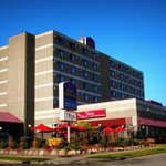 BEST WESTERN PLUS Soldiers Field Tower & Suites