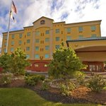 Foto de BEST WESTERN Riverview Inn & Suites