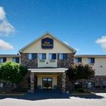 BEST WESTERN Eden Prairie Inn