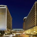 Galt House Hotel & Suites Louisville