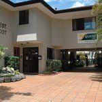 Quest Ascot Hotel Brisbane
