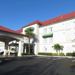 La Quinta Inn & Suites Fort Myers Airport resmi
