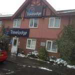 Travelodge in Derby