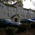 Hawthorn Suites by Wyndham Rancho Cordova / Folsom