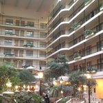 Foto van Embassy Suites Hotel Anaheim North