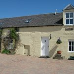  South Littleton Holiday Cottages - The Hayloft