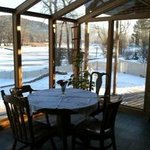 Φωτογραφία: St Joe Riverfront Bed and Breakfast