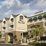 BEST WESTERN PLUS Marina Shores Hotel Dana Point