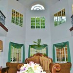 Foto de Crosswinds Villa Bed & Breakfast