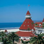 Del Coronado Hotel