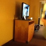 Photo de Comfort Suites Southpark