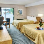 Photo de Comfort Inn Bridgewater