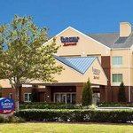 ‪Fairfield Inn Savannah Airport‬