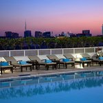 Crowne Plaza Dubai-Deira