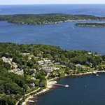 ‪Spruce Point Inn Resort and Spa‬