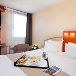 Holiday Inn Garden Court Paris St Quentin en Yvelines