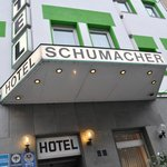 Photo of Hotel Schumacher Dusseldorf