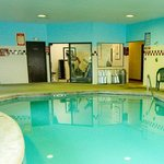 Phoenix Inn Suites South Salem Foto