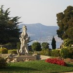 Parque Monte del Castro