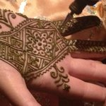 Beautiful Henna Art From Professional Local Artisans