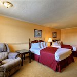 Photo de BEST WESTERN of Whitmore Lake