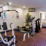 BEST WESTERN Diamond Bar Hotel & Suites Foto