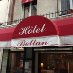 Photo de Hotel Bellan