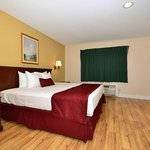 Best Western Hammond Inn Stes