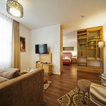 Nar Suites Pera