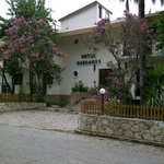Dardanos Hotel