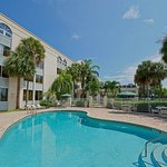 Red Roof Inn - Fort Lauderdale