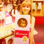American Girl Place - Seattle