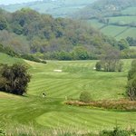 Teign Valley Golf And Hotel照片