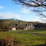  Teign Valley Clubhouse &amp; hotel