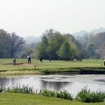 Foto de Teign Valley Golf And Hotel