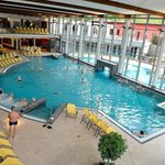 the Vulkaneifel Therme Spa