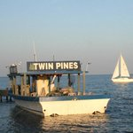 Twin Pines Fishing Launch Day Tours