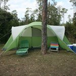 Long Pine Key Campgroundの写真