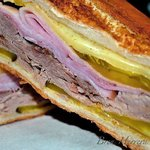 The best Cuban in greenville sc
