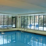 Homewood Suites Newark/Wilmington South resmi