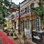 The Murphys Historic Hotel resmi