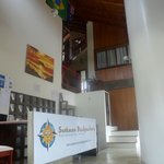 Foto de Sunhouse Backpackers