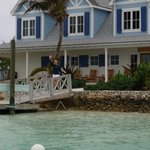 Deep Water Cay Club의 �