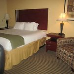 Bilde fra Holiday Inn Express Hotel & Suites Perry